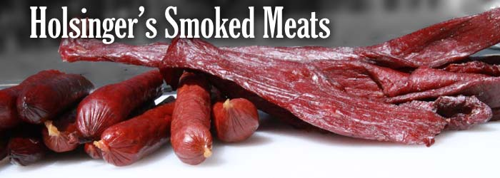 Smoked Meats Home Banner